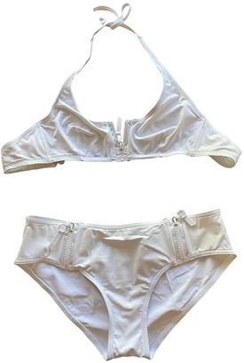Eres White Swimwear for Women