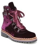 Sam Edelman Women's Browan Lace-Up Boot