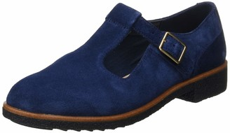 Clarks Griffin Town Womens T-Bar