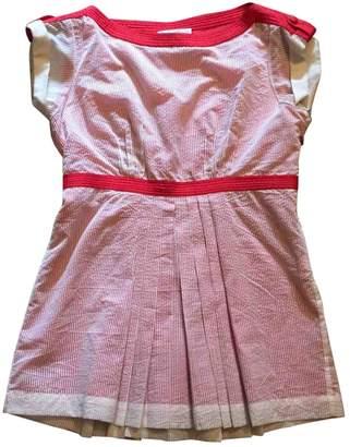 Paul & Joe Sister \N Red Silk Top for Women