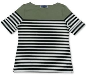 Karen Scott Striped Boatneck Top, Created for Macy's
