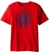 Converse Seasonal Chuck Fill Tee Boy's T Shirt