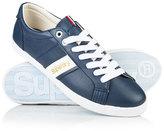 Superdry Super Sleek Low Top Sneakers