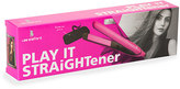 Lee Stafford Play It Straightener