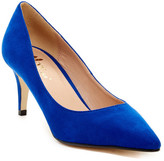 Mixx Shuz Merida Pointed Toe Pump