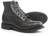 """Chippewa Homestead Boots - Leather, 6"""" (For Men)"""