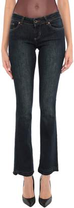 Seven7 Denim pants - Item 42778650GT