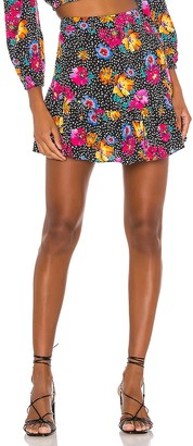 Majorelle Swift Skort