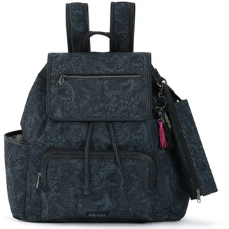 The Sak Sakroots Fleetwood Backpack