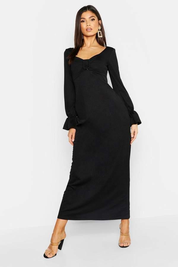 940fca28e1b Maxi Dress Peasant - ShopStyle