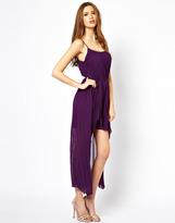 Rare Pleated Dress