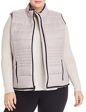 Marc New York Plus Marc New York Performance Plus Puffer Vest