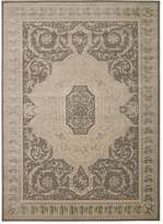 Nourison Platine Collection Area Rug, 5'3 x 7'5
