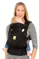 Lillebaby COMPLETETM Airflow Baby Carrier in Black