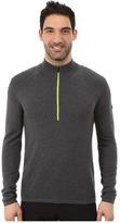 Spyder Drayke Half Zip Sweater