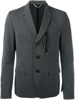 Diesel Black Gold 'Jitiry' blazer - men - Cotton/Polyester/Viscose/Wool - 46