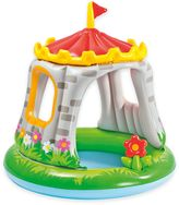 Intex Royal Castle Baby Pool with Sun Shade