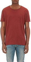 Nudie Jeans Men's Roger Cotton Slub Jersey T-Shirt