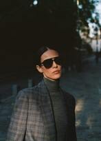 Thumbnail for your product : MANGO Acetate frame sunglasses