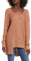 Somedays Lovin Women's Patti Longline Sweater