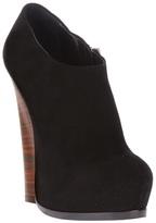 Ballin high-heeled ankle boot