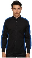 Marc by Marc Jacobs Oxford Combo Shirt