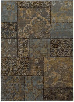 StyleHaven Victoria Machine-Made Wool Rug