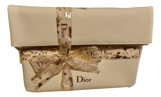 Christian Dior Other Polyester Travel bags