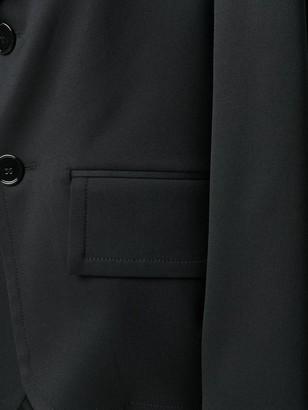 MM6 MAISON MARGIELA Boxy-Fitted Blazer
