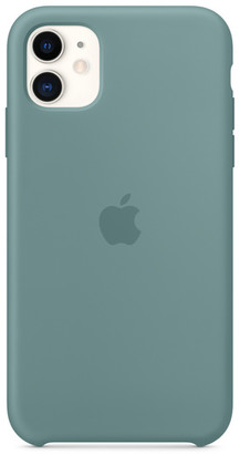 Apple iPhone 11 Silicone Case - Cactus