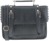Missy Empire Mylie Small Satchel Bag