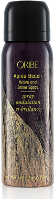 Oribe Apres Beach Wave and Shine Spray, Purse Size 2.1 oz./ 75 mL