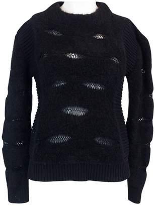 N. Ohlin \N Black Wool Knitwear