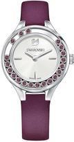 Swarovski Lovely Crystals Mini Watch, Purple