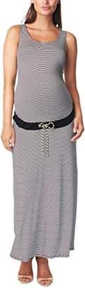 Noppies Women's Sleeveless Maternity Dress - Multicoloured