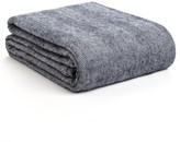 DownTown Herringbone Blanket - Queen, Egyptian Cotton