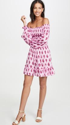 Cool Change Stevie Dress