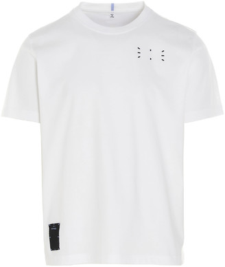 McQ relaxed T-shirt