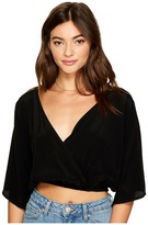 Lucy-Love Lucy Love - One Love Top Women's Blouse