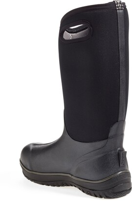 Bogs 'Classic' Ultra High Waterproof Snow Boot with Cutout Handles
