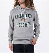 Under Armour Men's Ohio Bobcats College Tri-Blend Fleece Hoodie