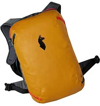 Cotopaxi Allpa 35L Travel Pack (Indigo) Handbags