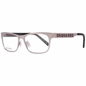 DSQUARED2 Men's Brillengestelle Dq5097 017 54 Optical Frames