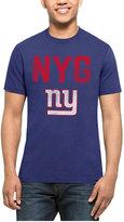 '47 Men's New York Giants City Style Splitter T-Shirt