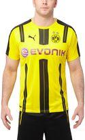 Puma 2016/17 Borussia Dortmund Home Replica Jersey