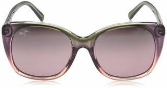 Maui Jim Women's Mele Cat-Eye Sunglasses