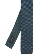 Ascot Accessories Stitch Knit Tie