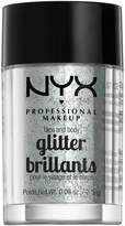 NYX Face and Body Glitter