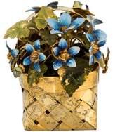 Cartier Vintage Flower Basket