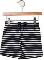 Petit Bateau Boys' Striped Shorts w/ Tags